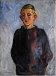 Les oeuvres inconnues de Munch