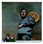 Le huit-clos de Lucian Freud