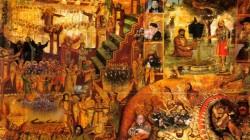 L'art iranien hors frontières