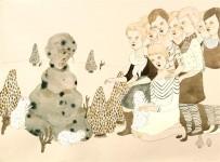 Les créatures atypiques d'Allyson Mellberg