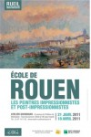 """""""Qui connaît l'école de Rouen, actuellement la plus vaillante?"""" (Arsène Alexandre, 1902)"""