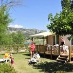 Testez les vacances en mobilhome avec Homair Vacances