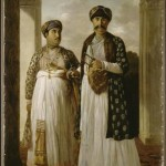 """La """"mariée des Indes"""""""