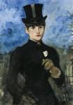 """""""Le Delacroix de la nouvelle peinture"""""""