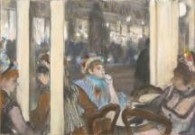 L'Hôtel de Ville reçoit les chefs-d'oeuvre d'Orsay