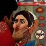 L'Inde vue par les artistes indiens et français