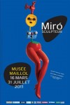 Le théâtre sculpté de Miro