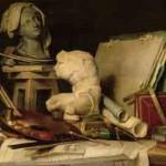 Histoire de la peinture à travers les grands écrits sur l'art