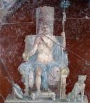 Vivre et mourir à Pompéi