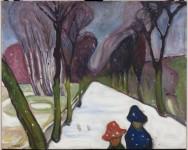 Munch, un peintre du nouveau siècle