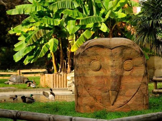 Fiac hors les murs jardin des plantes for Fiac 2015 jardin des plantes