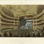 Culture romantique dans le Paris du XIXe siècle