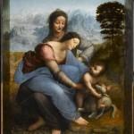 L'ultime chef-d'oeuvre de Léonard de Vinci