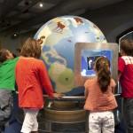 Une galerie scientifique pour les enfants