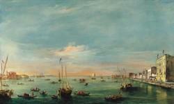 Les deux maîtres de Venise