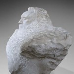 Du sfumato en sculpture