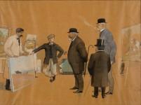 Collectionneurs d'avant-garde au Havre