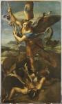 Raphaël à Rome