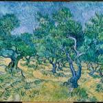 Relecture saisissante de l'oeuvre de Van Gogh
