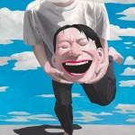 L'ombre du fou rire