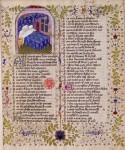 L'art d'aimer au Moyen-Age