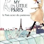 My Little Paris,' Les Parisiens : ce qu'ils disent, ce qu'ils font, ce qu'ils pensent', Editions du Chêne