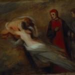 Delacroix, Cogniet, Scheffer…