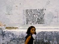 Patchwork photographique sud-américain