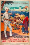 Un siècle de présence militaire française en Indochine
