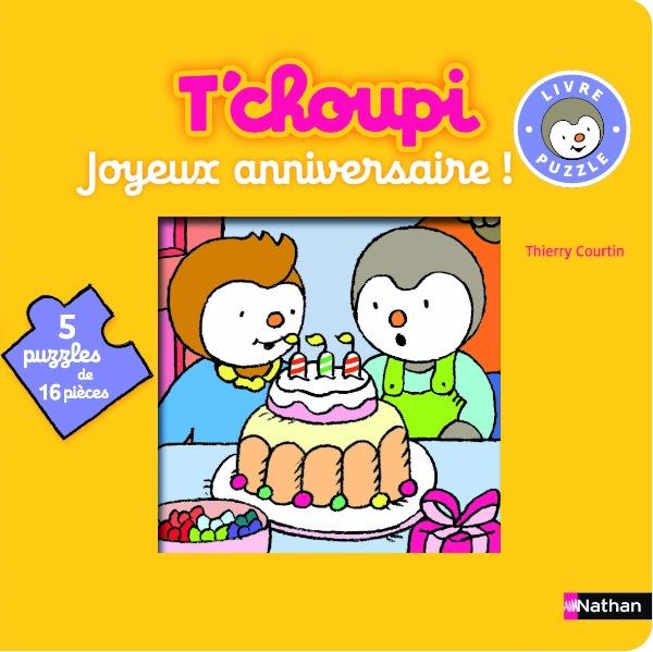 L 39 ami des petits nathan - Tchoupi l anniversaire de doudou ...