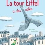 La tour Eiffel voyage