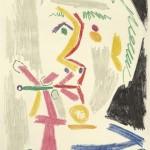 De Picasso à Jasper Johns