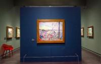Henri Matisse, Luxe, calme et volupté, 1904. Musée d'Orsay, Paris © Musee d'Orsay / Sophie Boegly