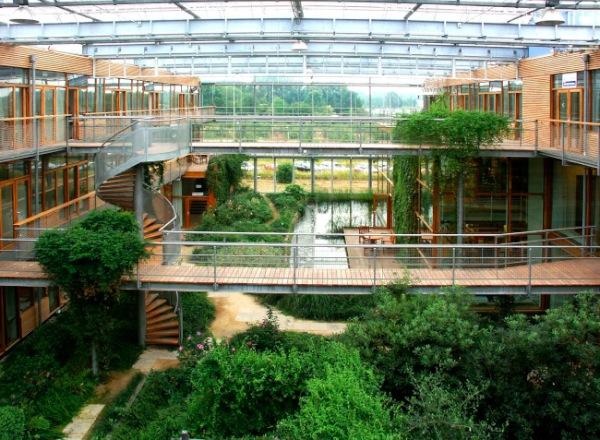 R enchanter le monde cit de l 39 architecture et du patrimoine - Villa nefkens wageningen aux pays bas ...