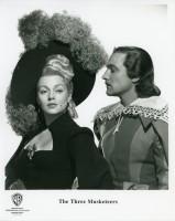 Milady de Winter (Lana Turner) et d'Ar- tagnan (Gene Kelly) dans The Three Musketeers de George Sydney, 1948 © Warner Bros / collection Patrick Brion