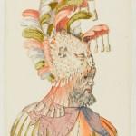 Le masque, emblème de l'illusion