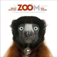 Zoo'm de Benoît Quintard et Eric Isselée. Delachaux et Niestlé, 2014