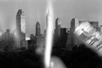 René Burri. New York City, 1966 (c) René Burri / Magnum Photos