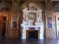 Le salon des Arcades (c) Artscape, Paris, 2014