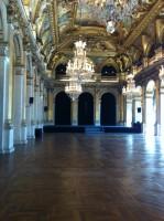 La salle des Fêtes (c) Artscape, Paris, 2014