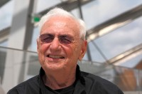 Frank Gehry Photo : Philippe Migeat, Centre Pompidou