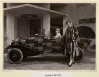Studio REP, Modèles devant voiture simultanée, 1925 © Pracusa 2013057 © BNF Robert mallet-Stevens © Adagp, Paris 2014 Jacques Heim © DR