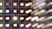 Diller Scofidio + Renfro, Etude préparatoire pour l'exposition Ballade pour une boîte en verre, 2014. Fondation Cartier pour l'art contemporain (c) Diller Scofidio + Renfro