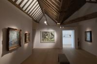 Réouverture du musée Picasso. Exposition in situ. Crédits Béatrice Hatala
