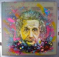 C215, Einstein © CEA / Christian Guémy