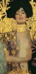 Gustav Klimt, Judith, 1901. Huile sur toile © Belvédère, Vienne