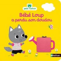 Bébé Loup a perdu son doudou, Nathan, 2015