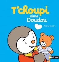 T'choupi aime Doudou, Nathan, 2015