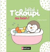 Bébé T'choupi, Nathan, 2015