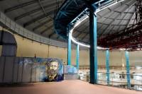 C215, Jules Verne © CEA / Laurent Godart